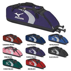 Mizuno Baseball Softball Premier G3 Bat Bags - Baseball Equipment   Gear 7a8ceeae3