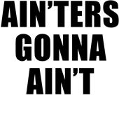 Epic Adult/Youth Aint'ters Cotton T-Shirts