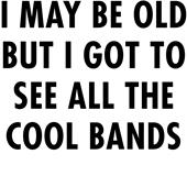 Epic Adult/Youth Cool Bands Cotton T-Shirts