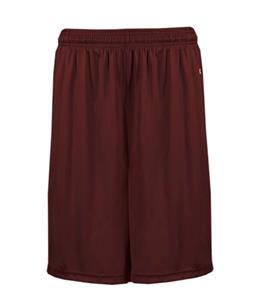 Badger Sport Adult B-Core Pocket Shorts