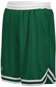 Holloway Adult/Youth Retro Trainer Shorts