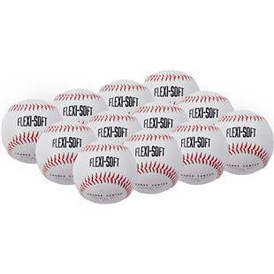 12 Pack CHAMPRO 9 Brute Poly Ball