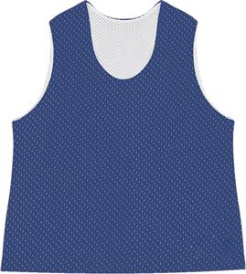 Badger Womens C2 Reversible Mesh Pinnie. Printing is available for this item.