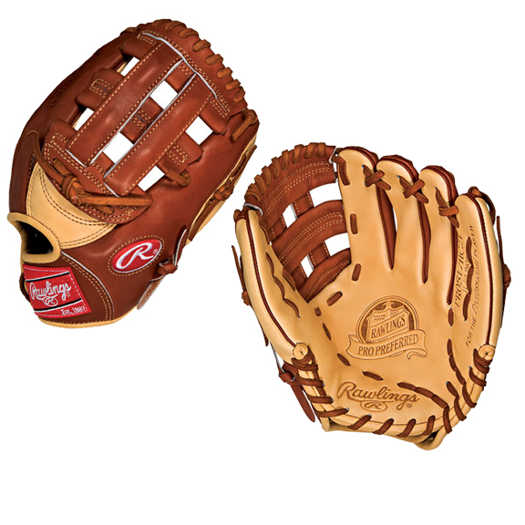 Rawlings Pro Preferred 11 75 2t Baseball Gloves Epic Sports
