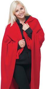 Bayside Polyester Stadium Fleece Blanket BA9000