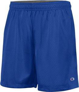 "Champion Women/Girls Mesh 5"" Short"