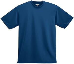 Augusta Sportswear Wicking Youth T-Shirt Closeout. Printing is available for this item.