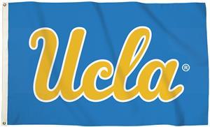 NCAA UCLA Bruins 3' x 5' Flag w/Grommets