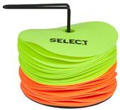 Select Floor Maker Mat Set 24 Markers