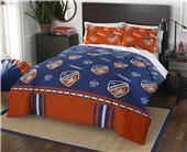 Northwest MLS Cincinnati Full/Queen Comforter/Sham