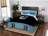 Northwest MLS MNUFC Full/Queen Comforter/Shams