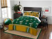 Northwest MLS Portland Full/Queen Comforter/Shams