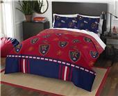 Northwest MLS Salt Lake Full/Queen Comforter/Shams