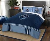 Northwest MLS Vancouver Full/Queen Comforter/Shams