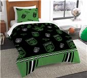 Northwest MLS Austin FC Twin Comforter/Shams