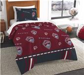 Northwest MLS Colorado Rapids Twin Comforter/Shams