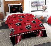 Northwest MLS DC United Twin Comforter/Shams