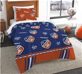 Northwest MLS FC Cincinnati Twin Comforter/Shams