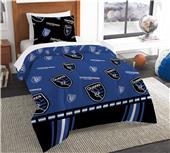 Northwest MLS San Jose Twin Comforter/Shams