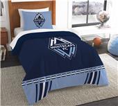 Northwest MLS Vancouver Twin Comforter/Shams