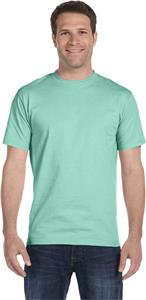 Hanes Adult Youth Comfortsoft Cotton T-Shirt. Printing is available for this item.