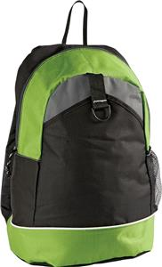 Gemline Canyon Backpack 5300. Embroidery is available on this item.