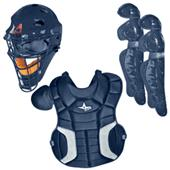 ALL-STAR Player's Series Baseball Catcher's Kit