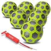 GoSports ELITE Futsal Ball 6 Pack