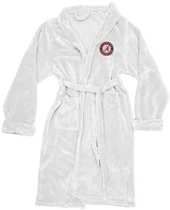 Northwest NCAA Alabama Silk Touch Bath Robe