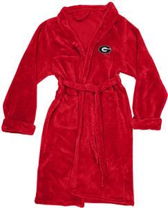 Northwest NCAA Georgia Silk Touch Bath Robe