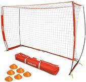 GoSports ELITE Futsal Soccer Goal (EA) 6 Cones