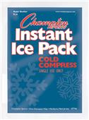 Champion Sports Instant Cold Compress (Case of 16)