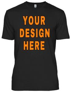Custom Designed Ultra-Soft T-Shirts. Free shipping.  Some exclusions apply.