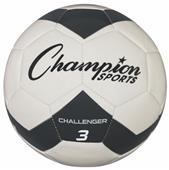 Champion Sports Challenger Soccer Balls