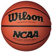 Wilson NCAA Replica Basketballs