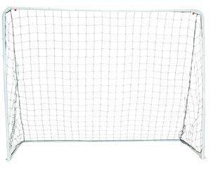 Champion Sports 8'x6' Easy Fold Soccer Goals (EA)