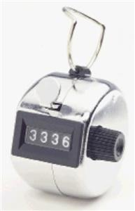 Robic M357 Tally Counter