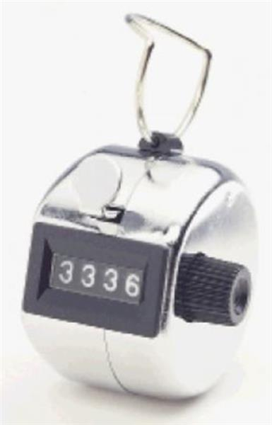 Robic M467 Dual Pitch /& Tally Counter Equipment Slate