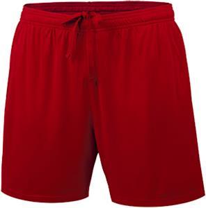 Baw Ladies Xtreme-Tek Workout Shorts
