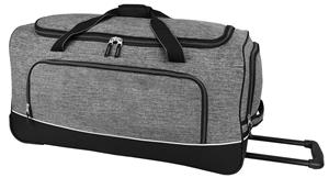 """Golden Pacific The Outing 30"""" Wheeled Duffel Bag GP03081. Embroidery is available on this item."""