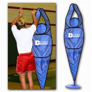 D Man Basketball Training Mannequins Basketball Equipment And Gear