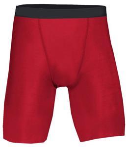 Badger Adult Compression Shorts 4607