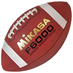 Mikasa Nfhs Official Composite Leather Footballs