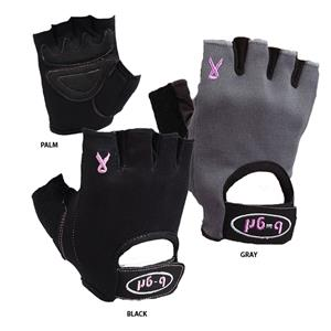 B-grl Luxe Women's Fitness Gloves