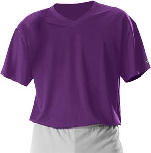 Alleson Adult Youth V-Neck eXtreme Mesh Jerseys CO