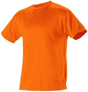 Adult/Youth Crew Neck eXtreme Micro Jersey T-Shirt. Printing is available for this item.