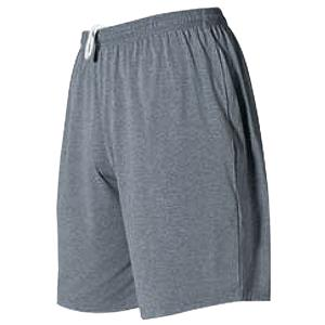 """Oxford Youth 7"""" Inseam Workout Athletic Shorts CO"""