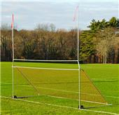 H.S. Portable Practice Soccer Football Goal Posts