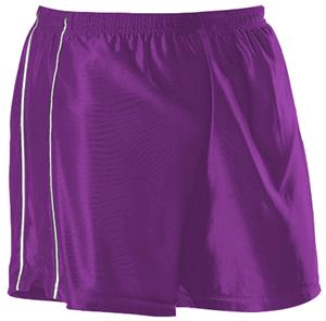 Alleson Women's Dazzle Softball Shorts-Closeout