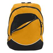Augusta Sportswear Tri-Color Backpack